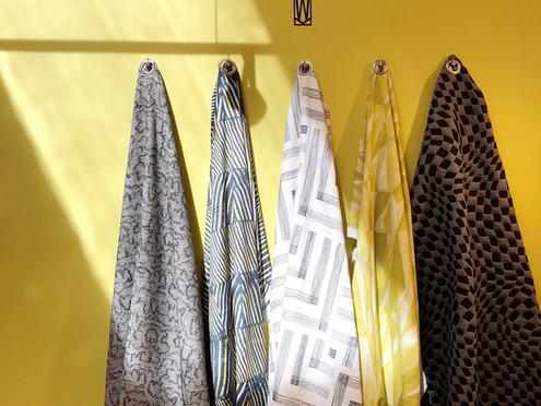 Beautiful Fabrics + So Much More