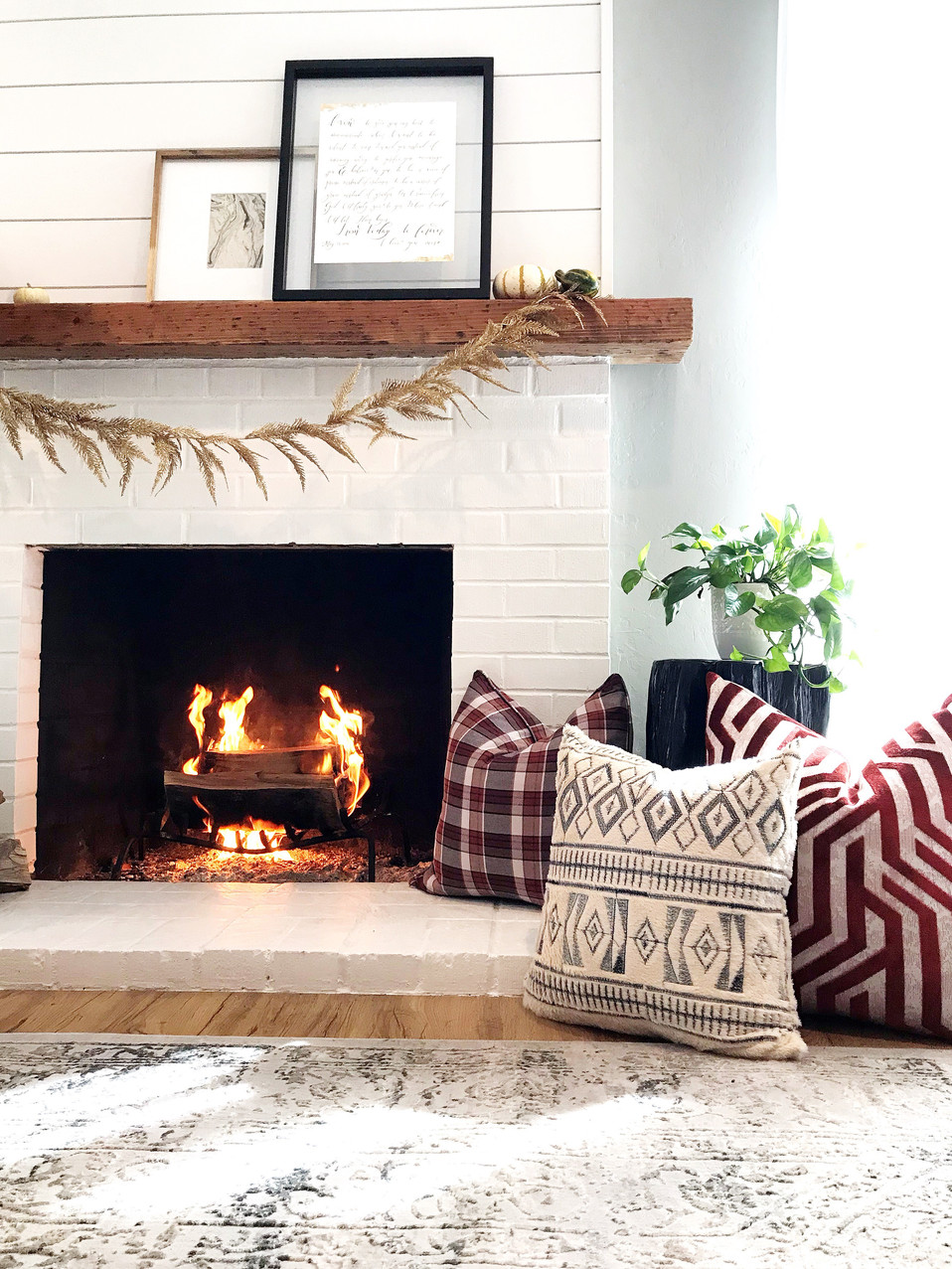 Fall Holiday | Realm Design Co. San Diego, CA