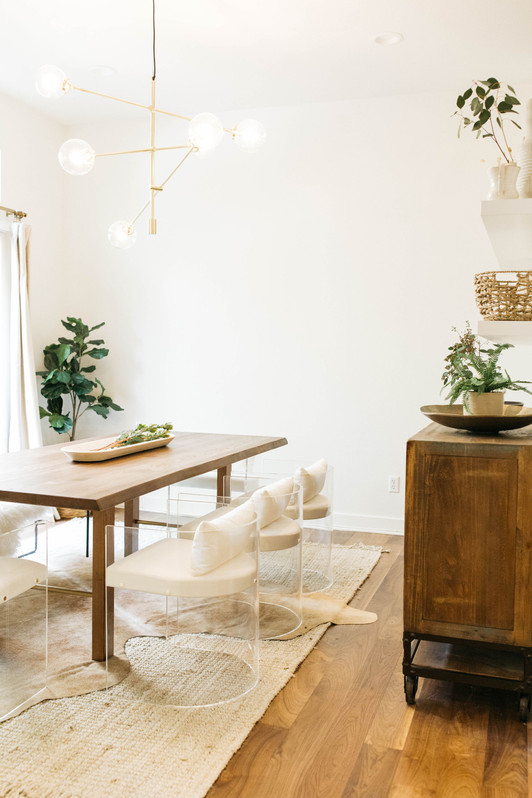 Becca Tilley's Townhouse | Realm Design Co. San Diego, CA | Photographer Halli MaKennah