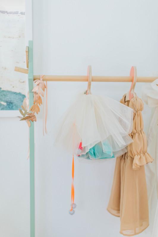 Emmy's Bedroom Wonderland | Realm Design Co. San Diego, CA | Photographer Halli MaKennah