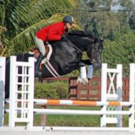 Raven first jump.jpg
