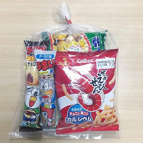 100円セット