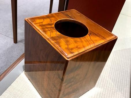 島桑の屑箱