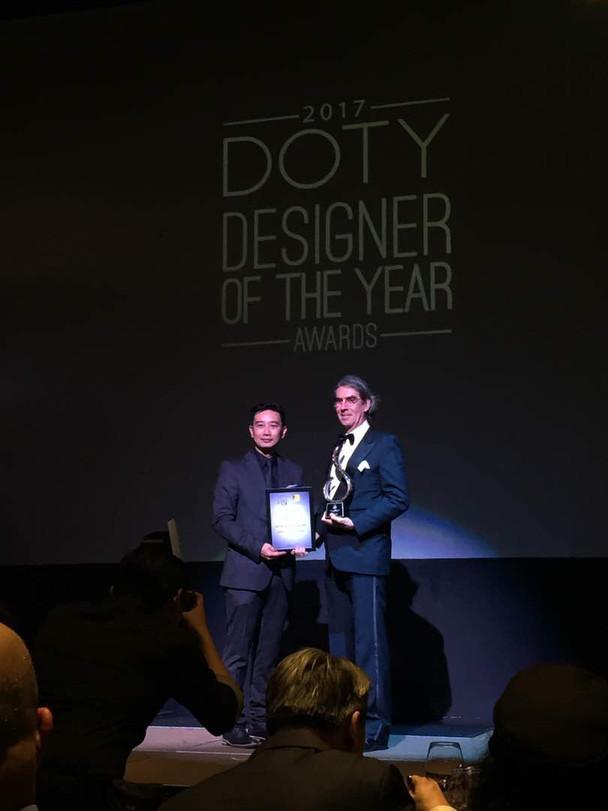 DOTY Award 2017