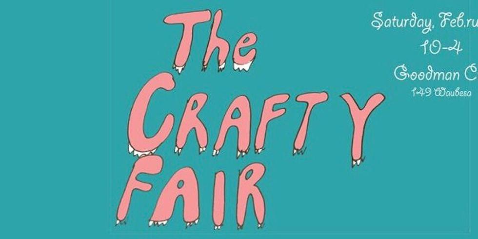 Creative quinTESSence @ The Crafty Fair