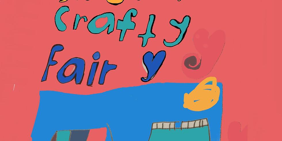 The Schenk Crafy Fair