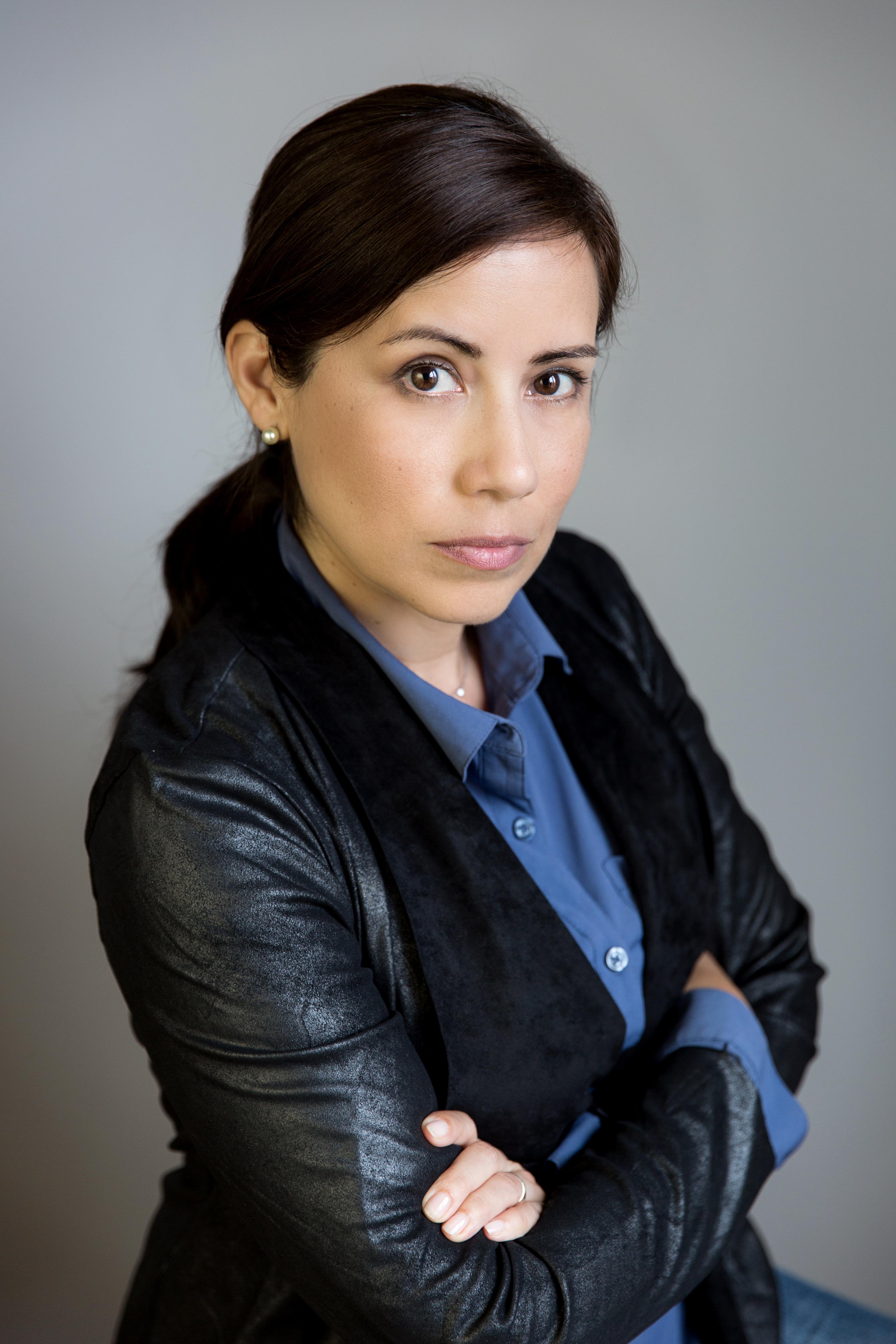 Detective Martinez