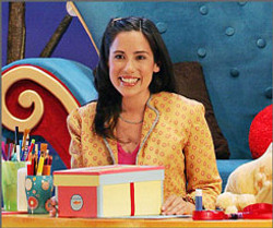 The Goodnight Show PBSKids SProut