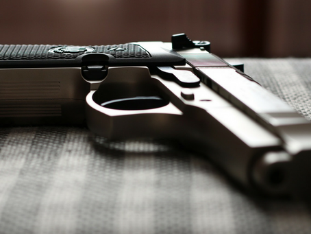 Is Gun Violence Truly a Mental Health Crisis?