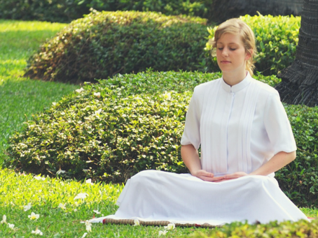 How Meditation Changes Your Life