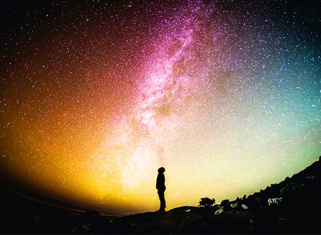 How to Align Yourself With the Cosmic Force