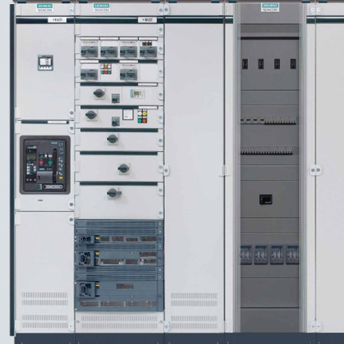 Motor Control Center (MCC) comply to IEC60439-1 and New IEC61439-2
