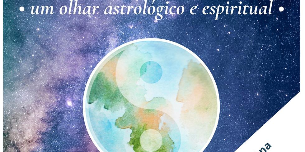 Curso Online | A Astrologia da Crise Planetária