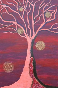 Baum der 5 Elemente