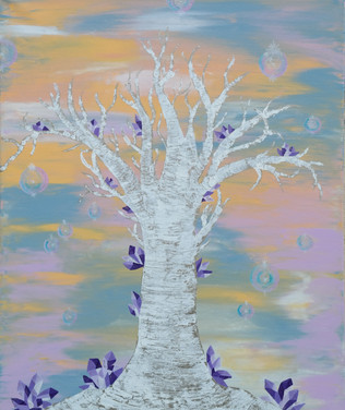 Der Wunschbaum