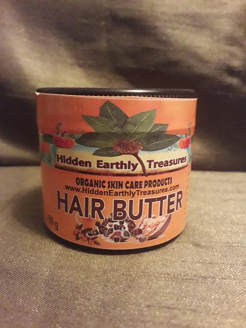 Lavish Hair Butter