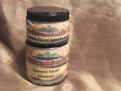 Turmeric Facial Sets