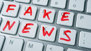 Fake news: fenomenologia, tradizione e modernità.