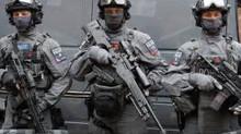 Terrorismo: l'attacco continua