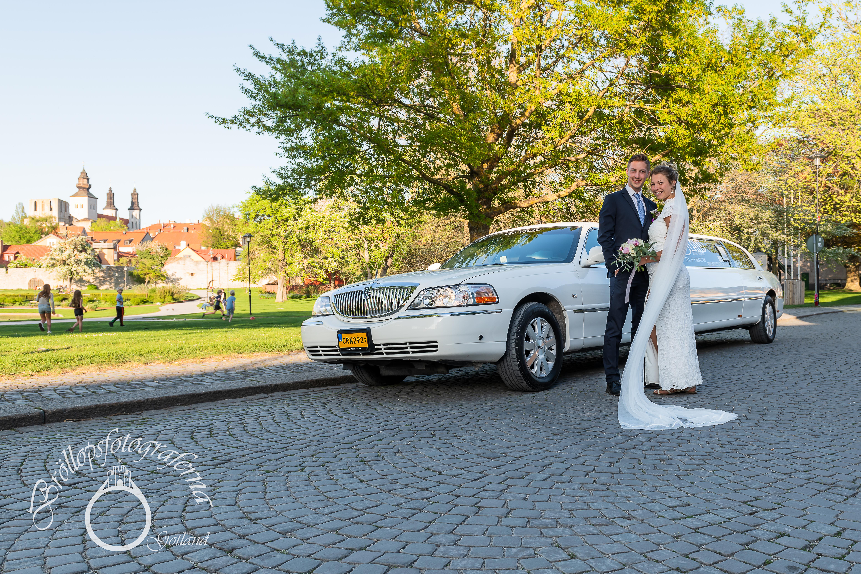 Gifta sig på Gotland