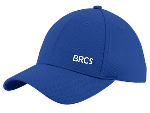 BRCS Logo Hat (Side Placement)