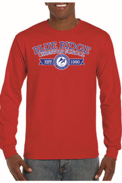 BRCS Long Sleeve T-shirt