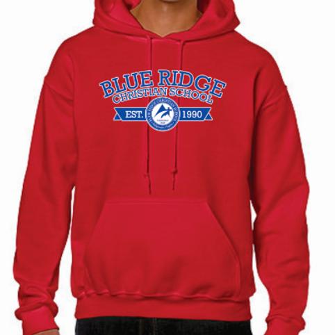 Plus Size Hoodie Sweatshirt