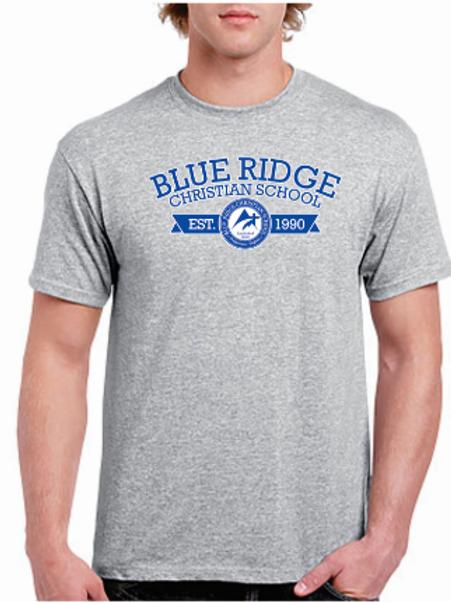 Plus Size BRCS T-Shirt