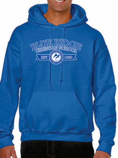 BRCS Hoodie Sweatshirt