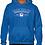 Thumbnail: Plus Size Hoodie Sweatshirt