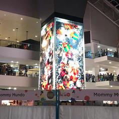 Glorietta Mall Christmas 2019