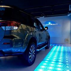Nissan Intelligent Mobility