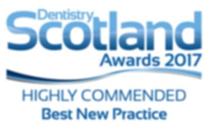 KW Dental Dundee KW Dental Dundee NHS dentist award winning best new dental practice dentistry Scotland awards