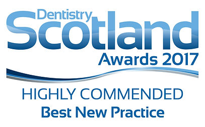 KW Dental Dundee KW Dental Dundee NHS dentist award winning best new dental practice dentistry Scotland awards