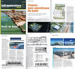 Revista Infraestrutura Urbana