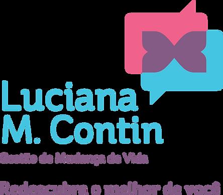 PROJETO LUCIANA M CONTIN - REDESCUBRA O