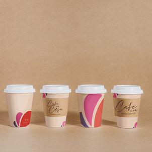 Café Con Todos Juntos