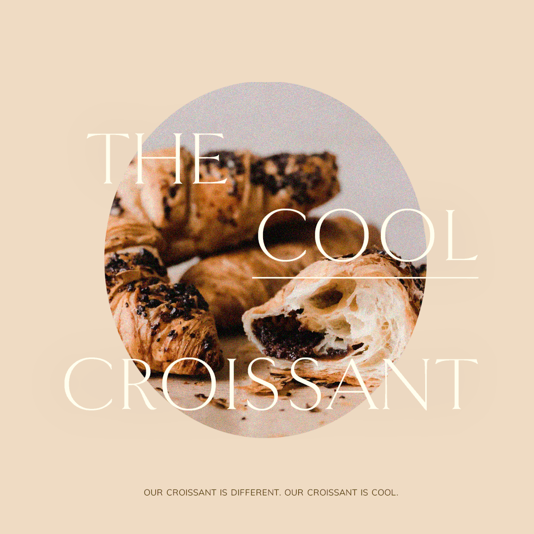 The Cool Croissant