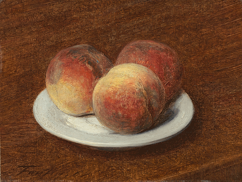 three_peaches_on_a_plate_1994.png
