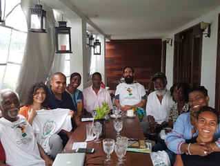 To Guyana with Love: a sankofa