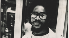 Walter Rodney reflections on The Groundings @ 50