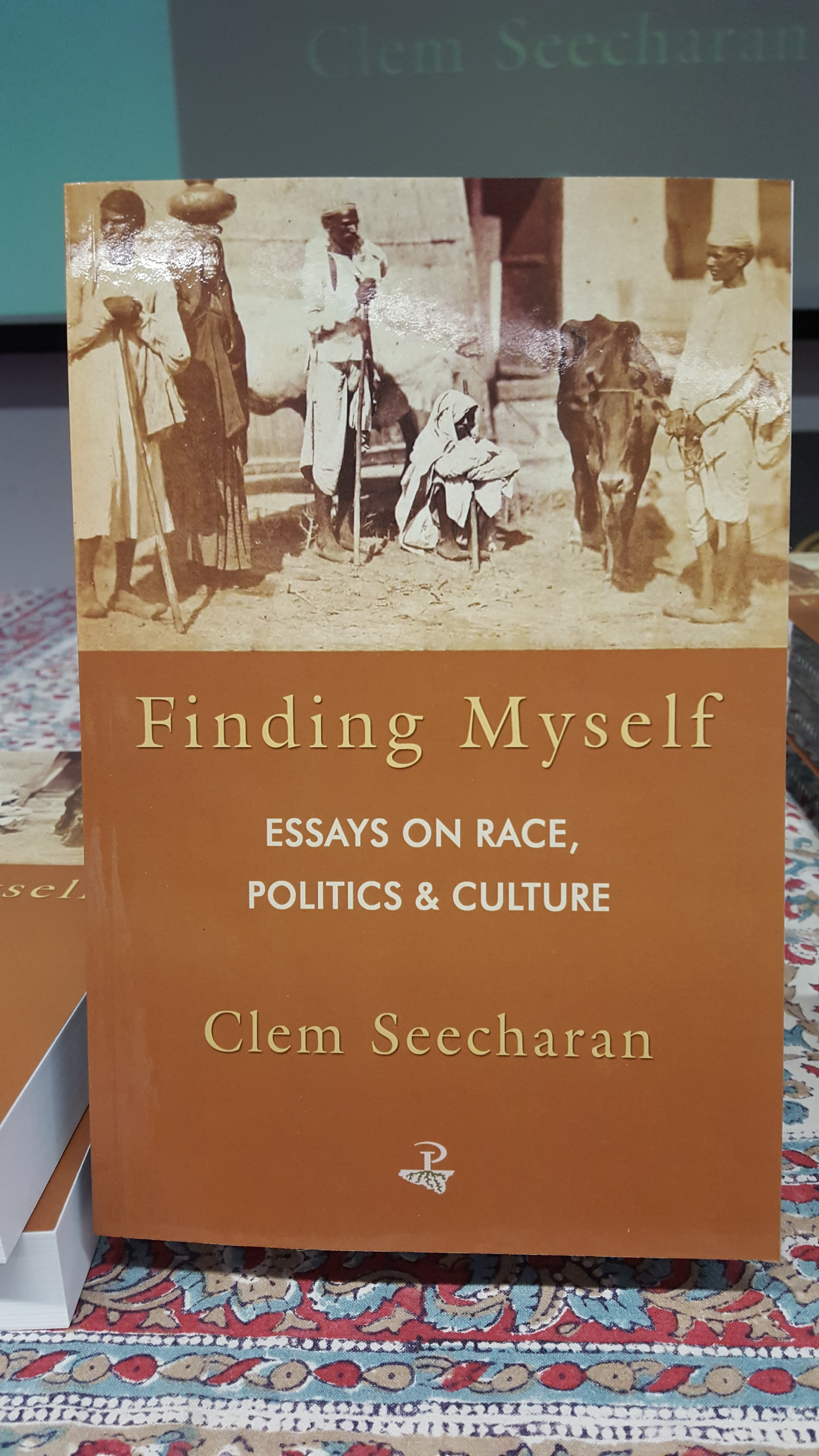 English Essay Story Finding Myself Essays On Race Politics And Culture  New Book By Clem  Seecharan  Indie Publisher  Greater London  Way Wive Wordz Essay Paper also Small Essays In English Finding Myself Essays On Race Politics And Culture  New Book By  Research Paper Essay Topics