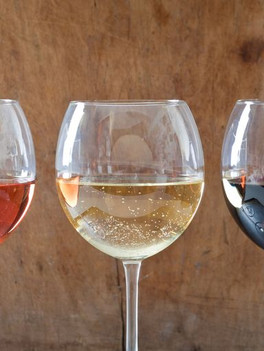 Just What Kind of Wine Drinker Are You?
