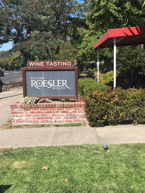 Wine By Appointment Rediscovers Roger Roessler Wines