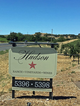Wine By Appointment's Heavenly Haunt to Hudson Ranch
