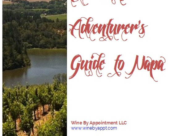 Satisfy your curiosity for unique experiences with the Wine Adventurer's Guide