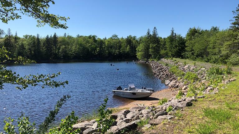 Full Day Fishing Guide