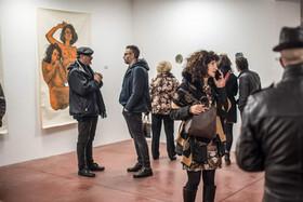 Gigi Rigliaco Gallery