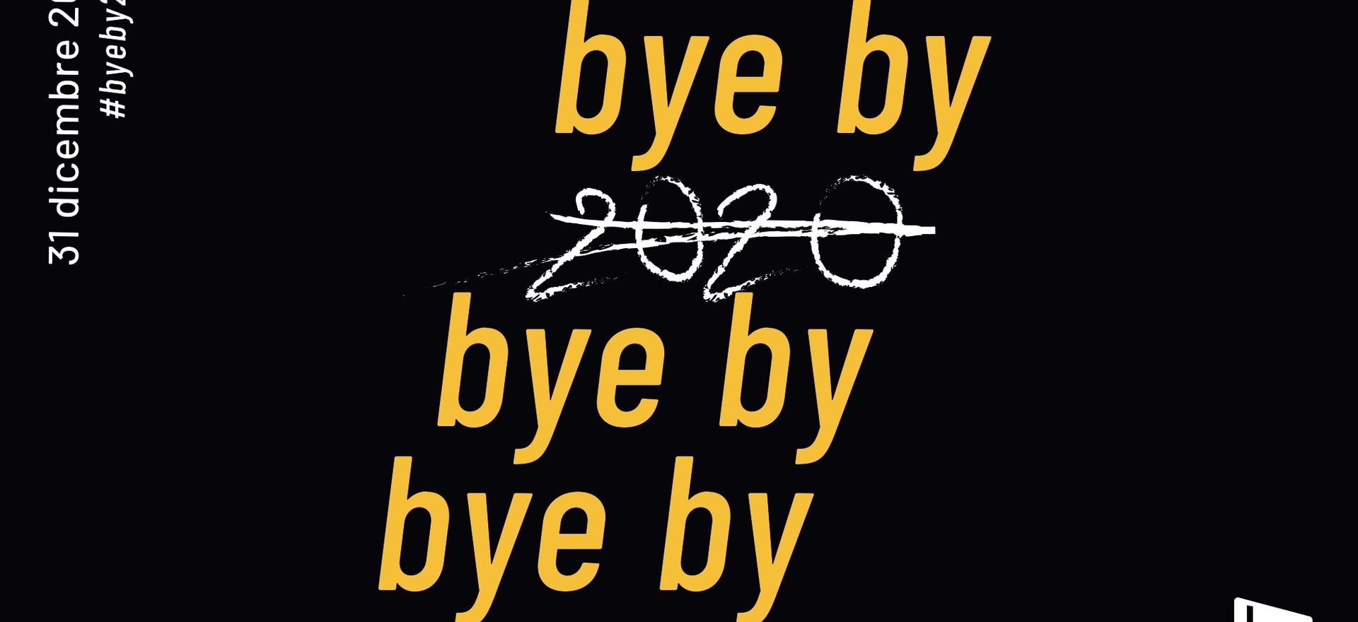 bye by 2020