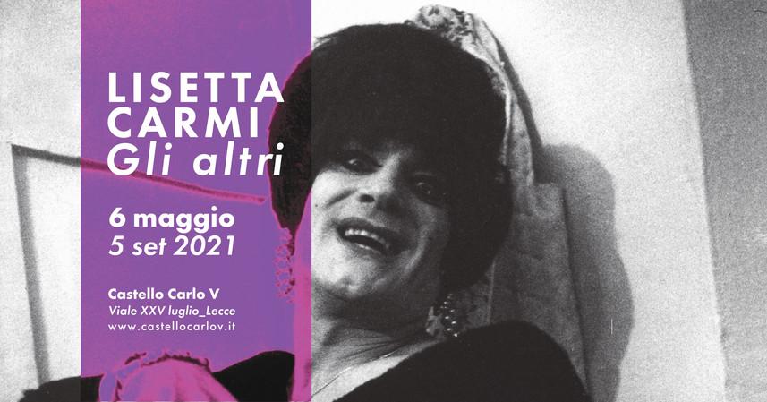 Lisetta Carmi | Gli altri